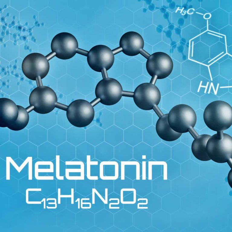 Melatonin New Facts