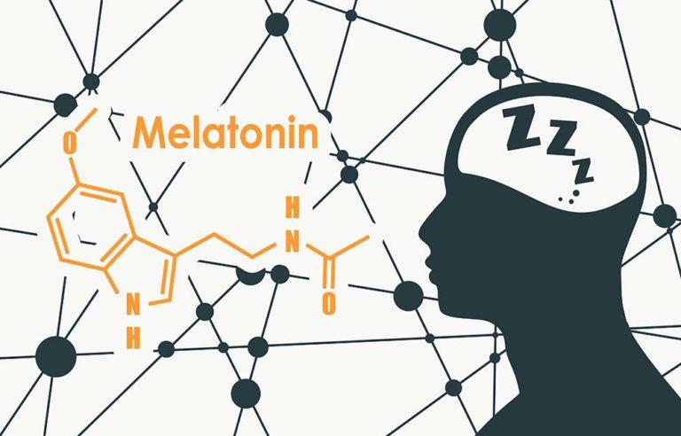 melatonin Sonstige Erkrankungen